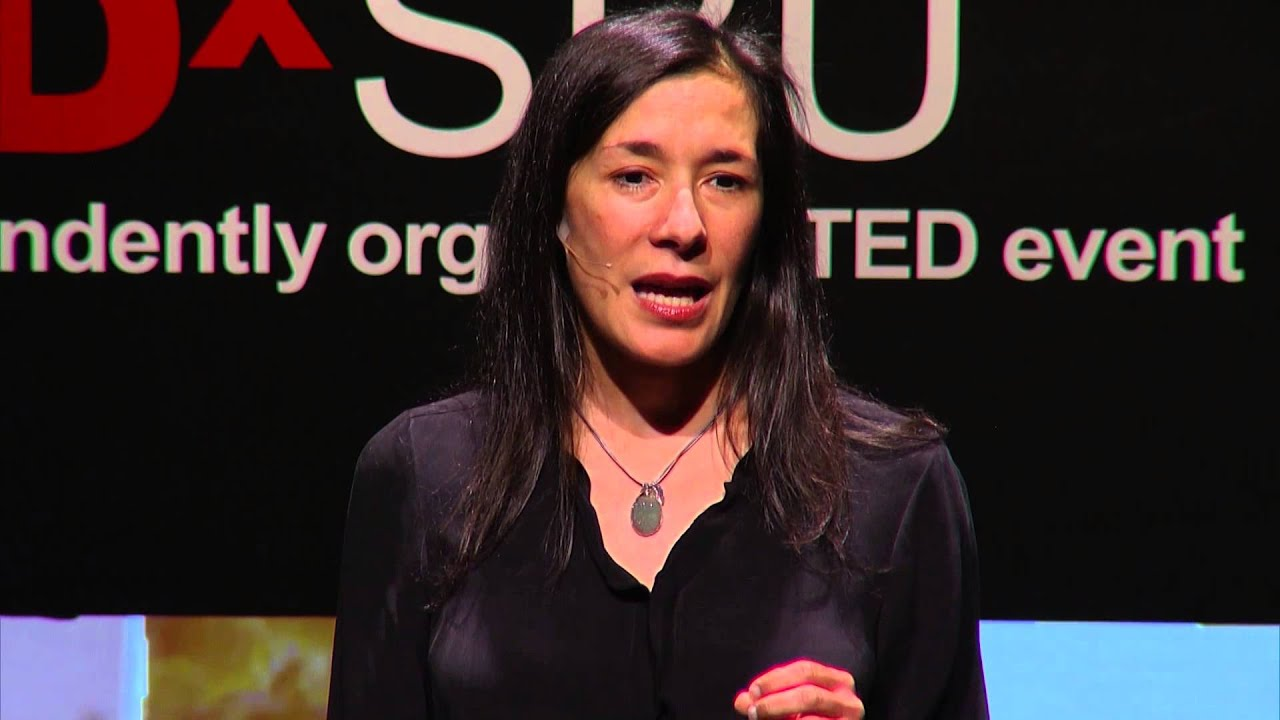 Skills for Healthy Romantic Relationships | Joanne Davila | TEDxSBU