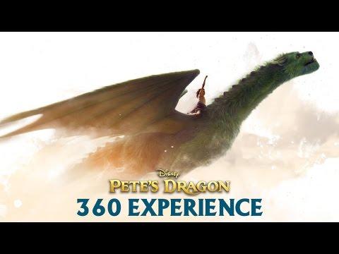 """""""Elliot's Flyover"""" 360"""