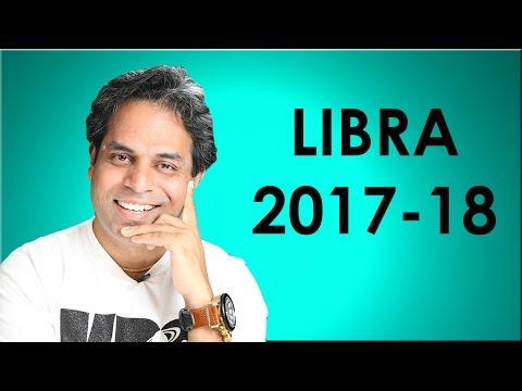 Jupiter 2017-2018 Transit in Libra in Vedic Astrology