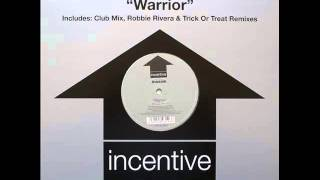 Warrior - Warrior (Radio Edit)