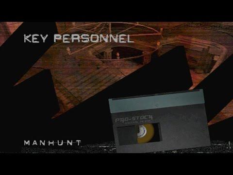 Manhunt (P19) - Key Personnel