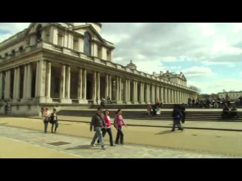 Media programmes at the University of Greenwich