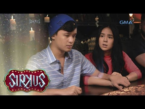 Sirkus: Miko and Mia discover their magical powers