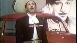 Concurso Pedro Infante prog Sube pelayo 1972