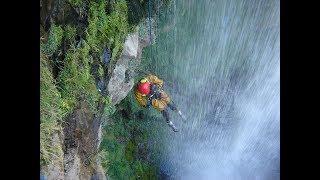Cascada El Salto, en Michoacán!