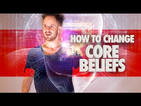 Julien Blanc's #1 Secret To Stop ALL Self-Sabotage: How To Identify & Change Core Beliefs