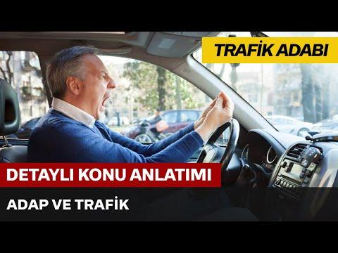 Adap ve Trafik