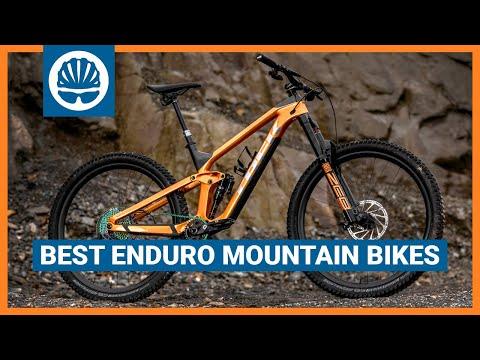 Top 5 | 2021 Enduro Mountain Bikes