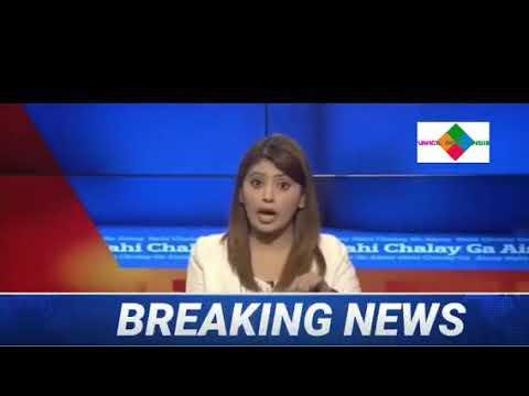 Pak Media Reaction On India Israel Friendship