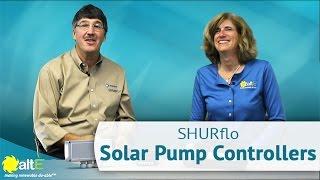 SHURflo Solar Pump Controllers