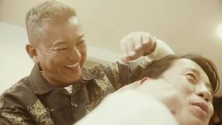 バーバーバーの参画サロン様向け動画本編。 「バーバーバーが10年後を変...
