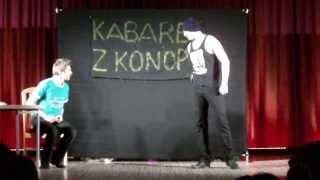 Kabaret z Konopi - Hardcorowy Koksu 2017 Video