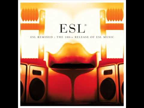 ESL Remixed: The 100th Release of ESL Music