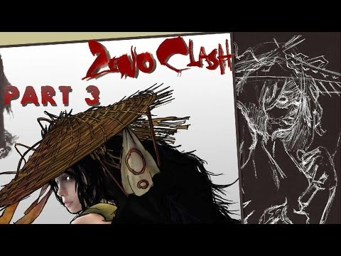Zeno Clash 2 | Vince Knocks Me Down with Chain (Part 3) |