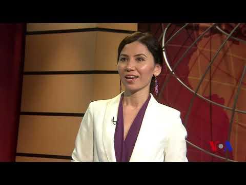 Dilmira Matyakubova: Tashkent City is a challenge for Uzbekistan