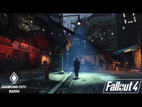 (Fallout 4) Radio Diamond City - Train Train - Lynda Carter (Magnolia)
