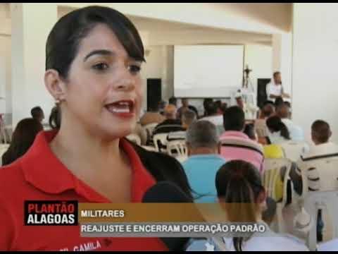 Plantão Alagoas (24/05/2018) - Parte 2