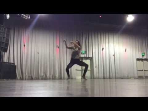 Omarion ft Chris Brown & Jhene Aiko 'Post To Be': Choreography by Elana Kluner