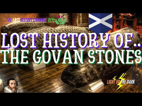 Lost History: The Govan Stones and the Ancient Kingdom of Strathclyde (Part 1)