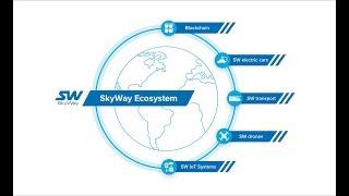 #SkyWay. #Usability of future transportation.