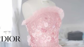 Miss Dior Rose N'Roses, the new fragrance – The Sa...