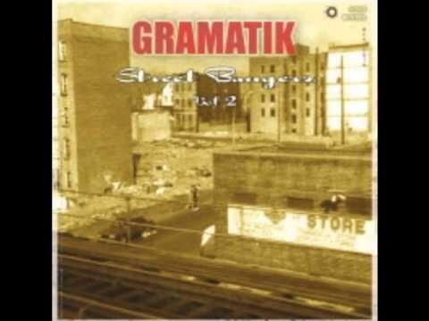 Gramatik - Don't You Know