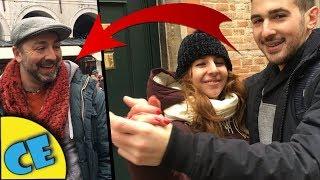 ¿Qué piensan los italianos de los ARGENTINOS? ¿Es todo Maradona? | Venecia