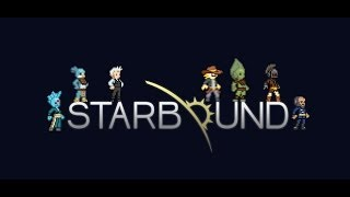 Repeat youtube video Starbound : Title Menu Theme