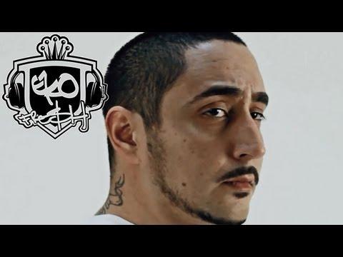 Sinan-G - Ihr seid keine Männer feat. Eko Fresh