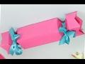 Поделки - Сделать Подарки своими руками День рождения,8 Марта,23 февраля Из Бумаги Простые Поделки с детьми!
