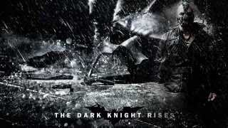 The Dark Knight Rises - End Credits Soundtrack