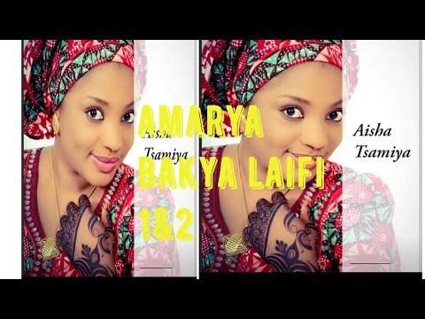 AMARYA BAKYA LAIFI LATEST HAUSA FILM 1&2,AMARYA BAKYA LAIFI LATEST HAUSA FILM 1&2 download