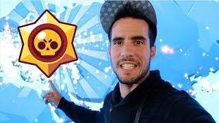 BRAWL STARS LANZAMIENTO GLOBAL con 2 PROS!!