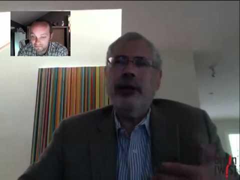 Steve Blank Interview - Advice for future entrepreneurs