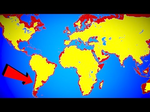 Super Chile Empire! | Hearts of Iron 4 [HOI4]