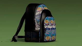 capri sun backpack v01 Thumbnail