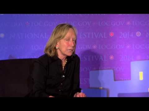 Doris Kearns Goodwin: 2014 National Book Festival