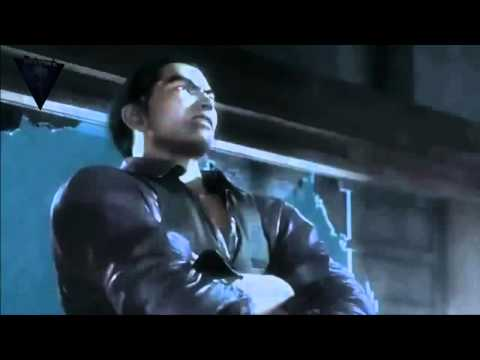 Tekken Blood Vengeance   Trailer Español...