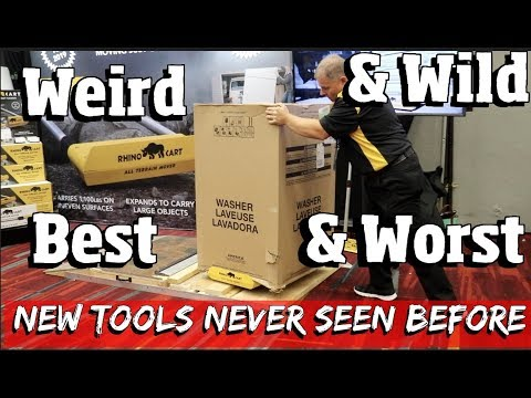 AMAZING New Tools and Inventions of 2019 That NO ONE has SEEN Before