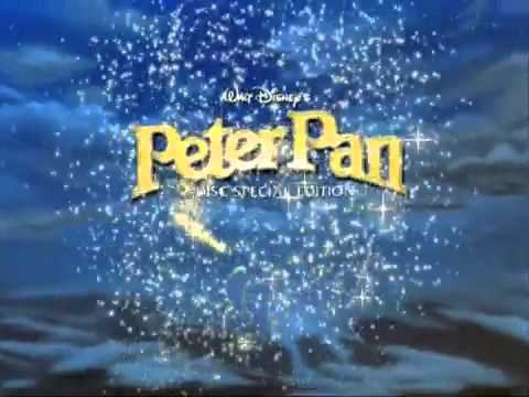 who am i peter pan pdf