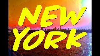 NEW YORK 2 MINUUTISSA