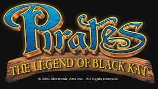 HIDEN PIRATE GEM | 2002 | Pirates: The Legend of Black Kat gameplay