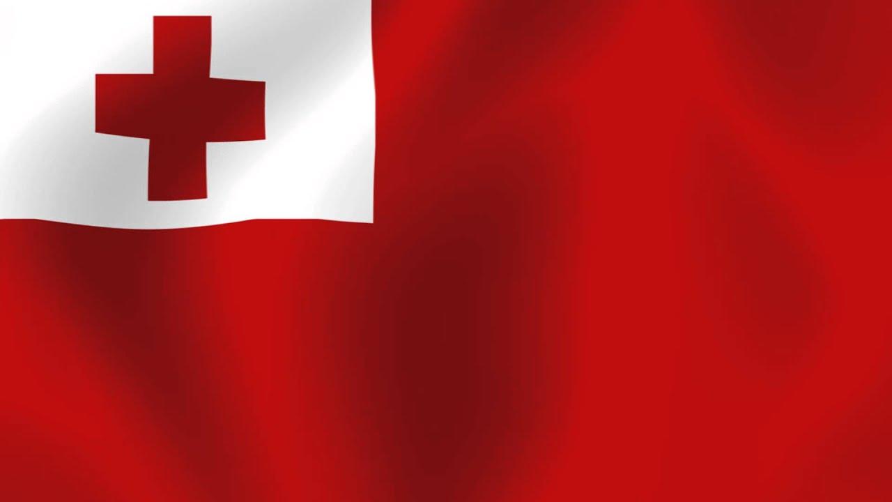 Tonga National Anthem - Ko e fasi ʻo e tuʻi ʻo e ʻOtu Tonga (Instrumental)
