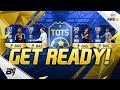 TEAM OF THE SEASON PREP! MARKET CRASH IS CLOSE! | FIFA 16