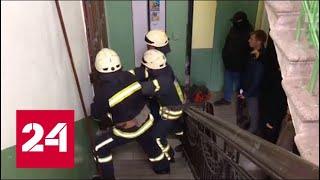 Взлом в прямом эфире! Неизвестные взяли штурмом квартиру Елены Бережной. 60 минут от 06.11.18