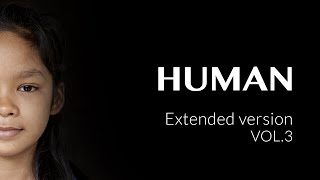 HUMAN Extended version VOL.3