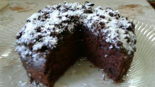 Самый влажный и пышный шоколадный бисквит для ленивых. cмотреть видео онлайн бесплатно в высоком качестве - HDVIDEO