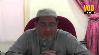 Tafsir Surah Al Mumtahanah - Asbabun Nuzul