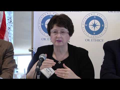 Ethics: Impact on Happiness & Economic Prosperity - January 13, 2016