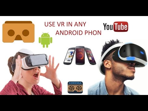 How To Watch 360 Videos In Any Android Phone.(No Root Needed)